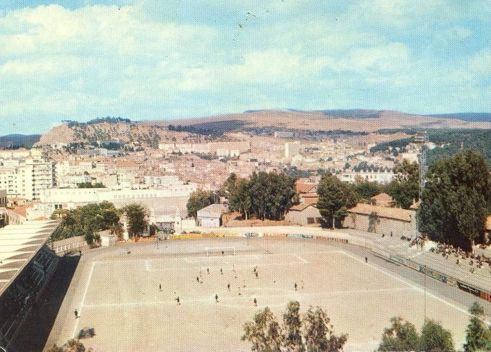 Stade Turpin de Constantine