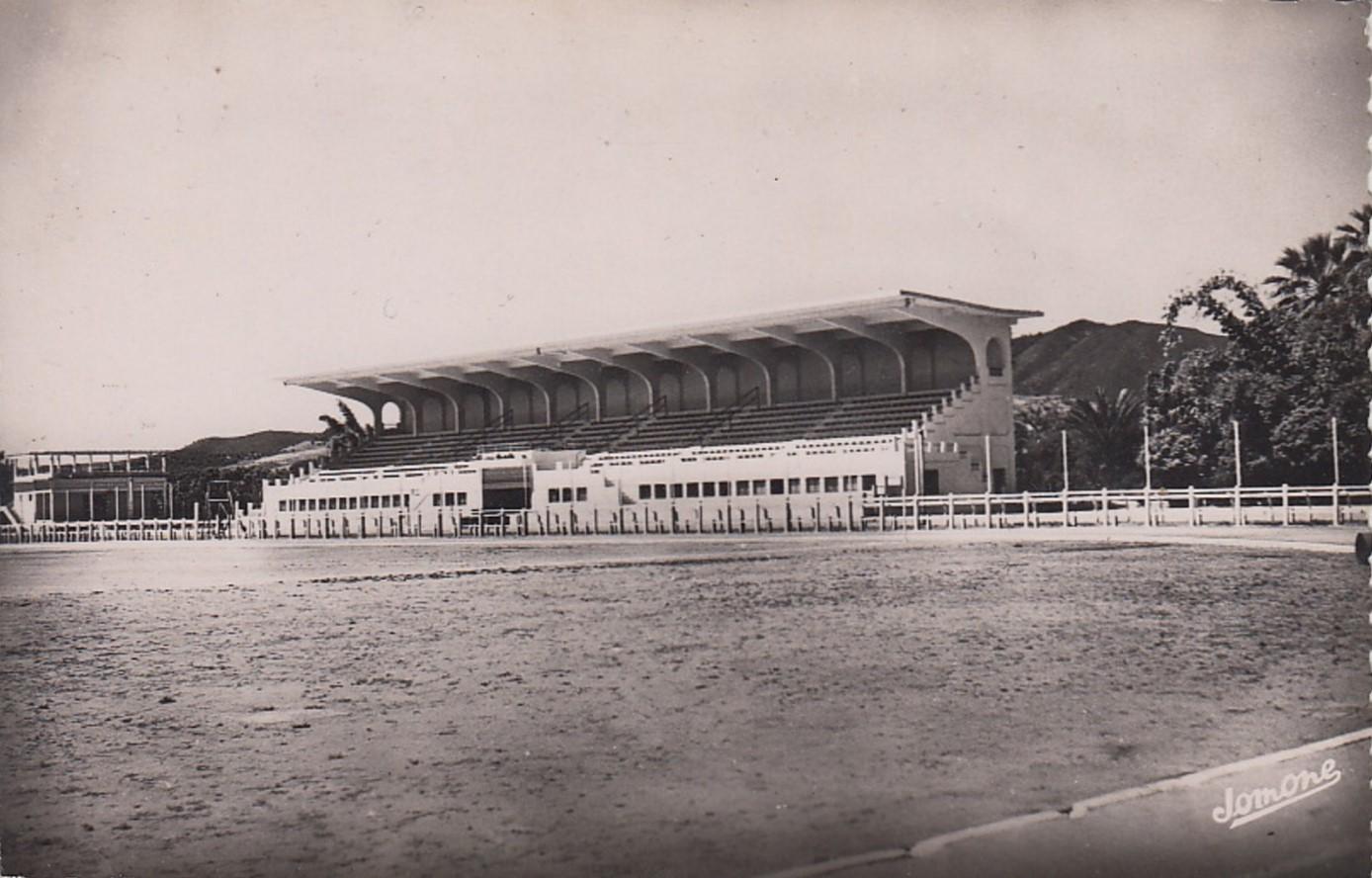 Stade de Philippeville