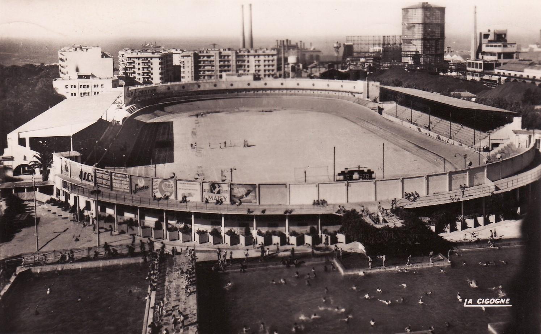 Stade Municipal d'Alger