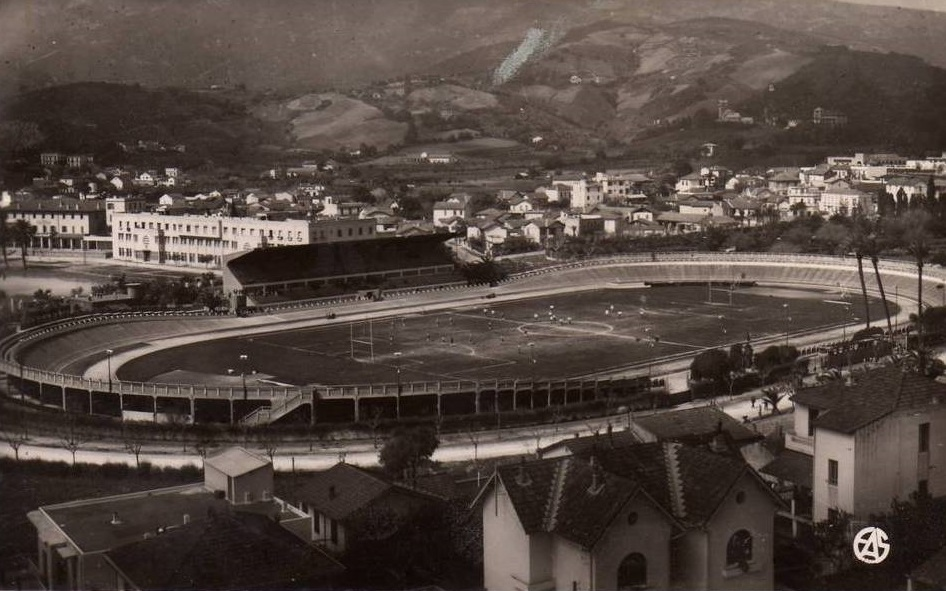 Parc Municipal des Sports - Bône
