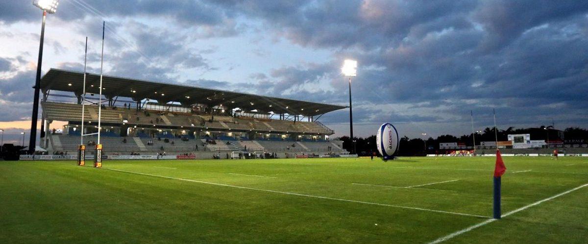 Image du Stade Michel Bendichou à Colomiers